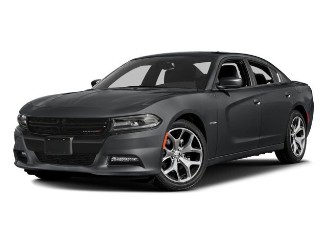 2017 Dodge Charger R T In Asheboro Nc Honda
