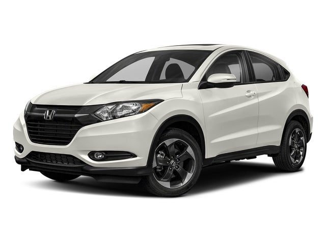 new 2018 honda hr v for sale asheboro nc greensboro. Black Bedroom Furniture Sets. Home Design Ideas