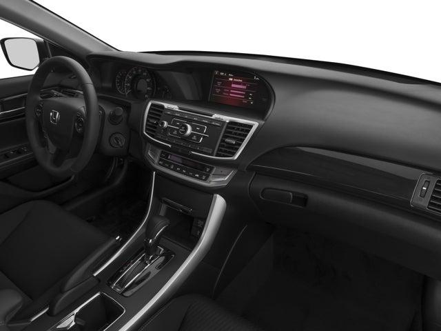 2015 Honda Accord Sedan Sport In Asheboro, NC   Asheboro Honda