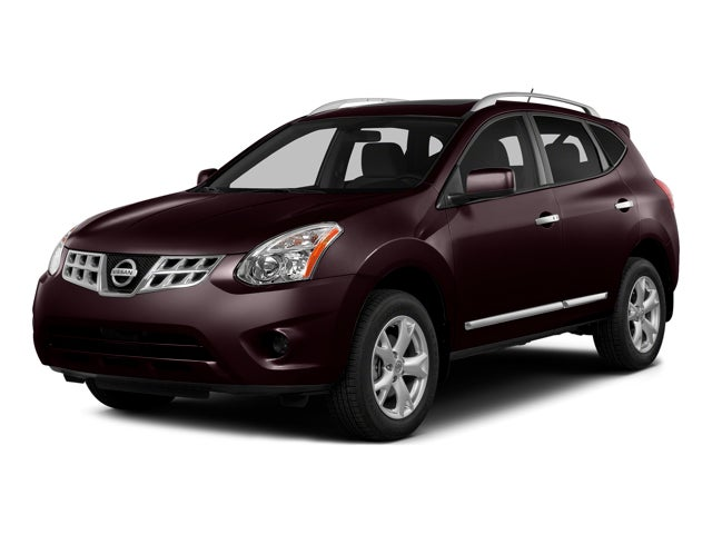 Nissan Rogue Select >> Used 2015 Nissan Rogue Select For Sale Asheboro Nc N14061a