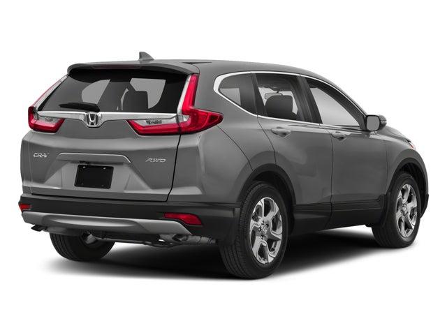 New 2018 Honda Cr V For Sale Asheboro Nc H19533