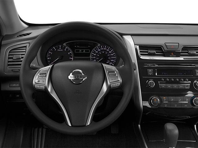 2013 Nissan Altima 2.5 S In Asheboro, NC   Asheboro Honda