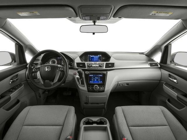 2016 Honda Odyssey Ex In Asheboro Nc
