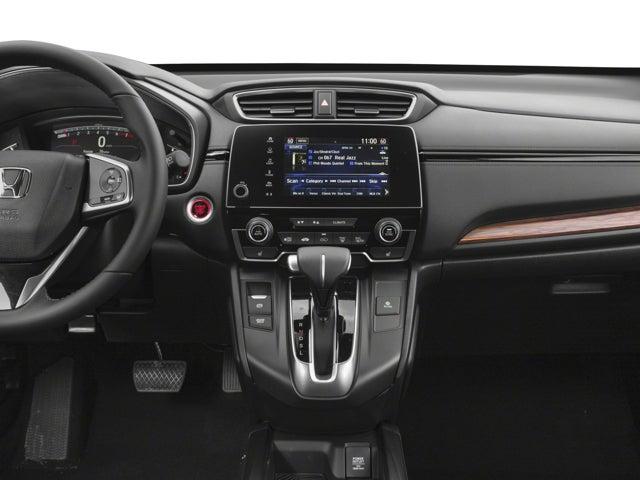 New 2018 Honda CR-V For Sale Asheboro NC | H19159