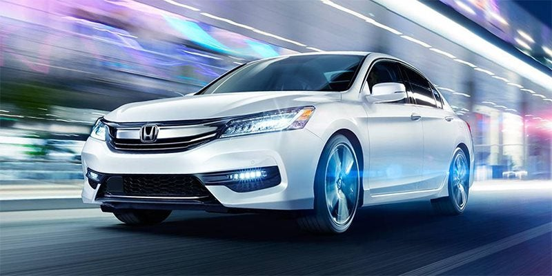 2016 Honda Accord Asheboro Nc