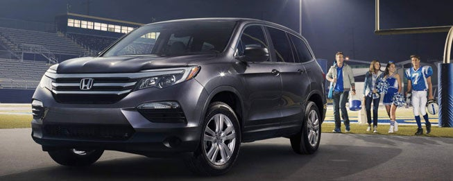 honda pilot  sale asheboro nc greensboro high point