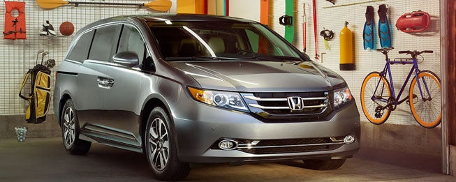 Used Honda Odyssey Near Me >> Used Honda Odyssey For Sale Asheboro Nc Greensboro High